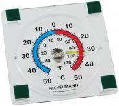 Термометър за прозорци