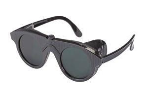 Защитни очила  DIN A5