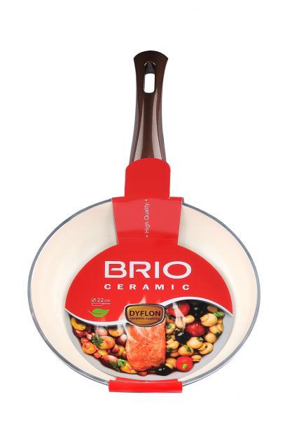 Тиган BRIO Classica 22см