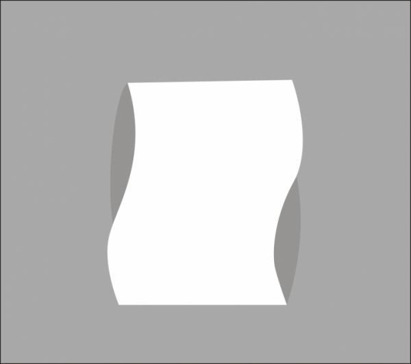 "Огледало за баня ''Нарцис""50х70"
