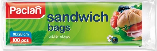 Пликчета за сандвичи