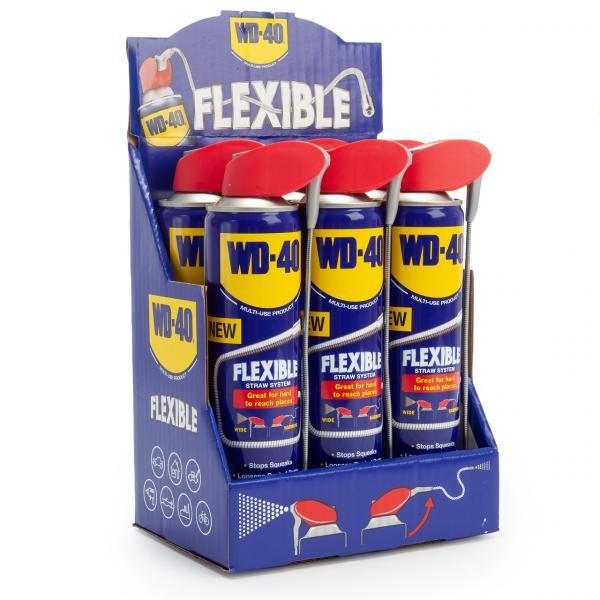 WD-40 Мултифинк. смазка 100 мл