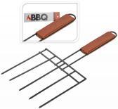 Инструмент за печене на наденички