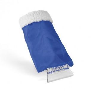 Стъргалка за лед с ръкавичка