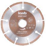 Универсален диск KWB Ф 125 мм