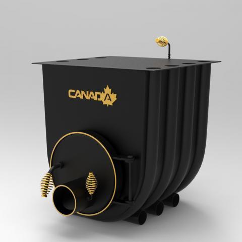 Готварска печка Canada Класик