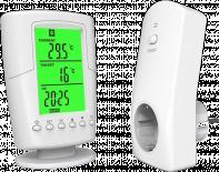 Безжичен програмируем термостат WTS2000