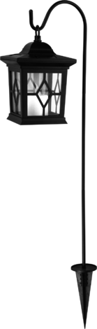 Соларна лампа Гренада