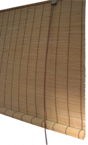 Бамбукова щора