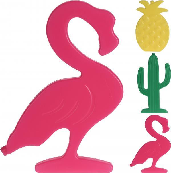 Охладител /фламинго, ананас, кактус/