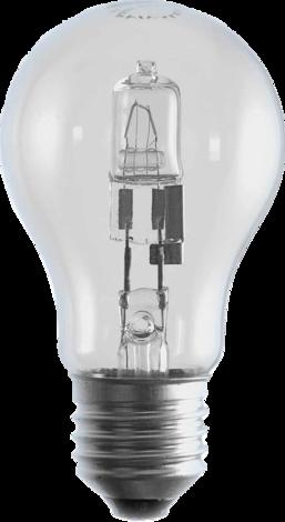 Халогенна крушка AH55 42W E27