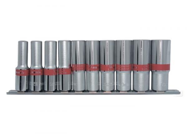 Комплект ударни вложки 8-19 мм