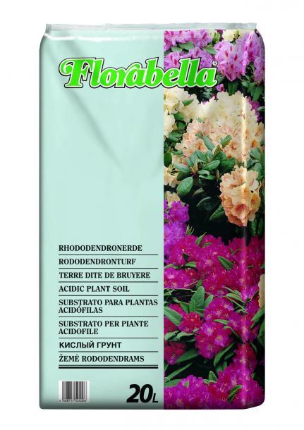 Florabella Почва за рододендрони 20л