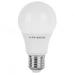 LED крушка 12W E27 топла 1055lm