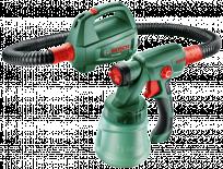 Пистолет за боядисване Bosch PFS 2000