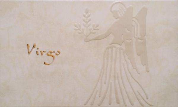 Декор Zodiac Vanguard marfil Virgo