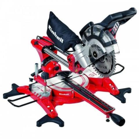 Настолен циркуляр Einhell Dual Sliding TC-SM 2131