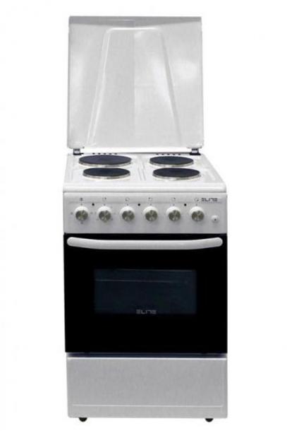 Готварска печка ELITE EFC-5060