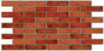 PVC панел за стена Тухла