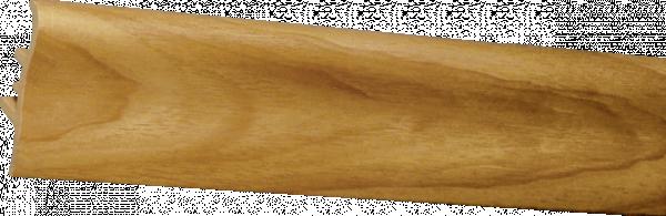 PVC-профил KU4 орех.дърво