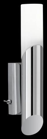 Аплик за баня с ключе Campino LED E14, 6W, 3000K, 470Lm