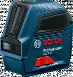 Лазерен нивелир GLL 2-10 Bosch blue