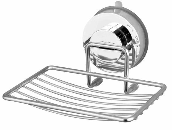Сапунерка решетъчна вакуум Стики