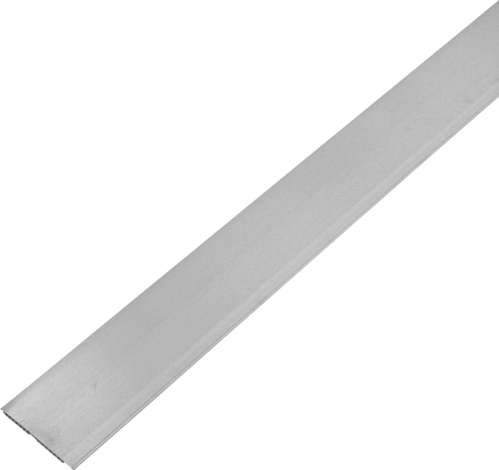 PVC облицовка 3-D ефект 25х260х1 см сив
