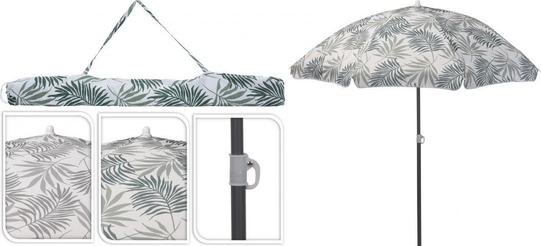 Плажен чадър 176 см