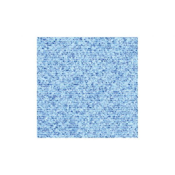 Неплъзгаща постелка 65 см, синя