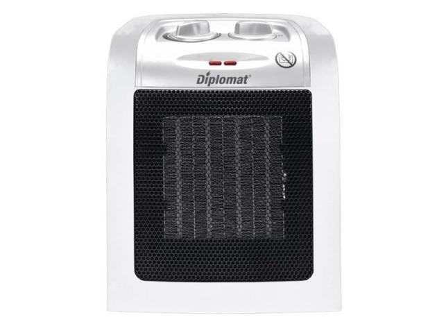 Вентилаторна печка Diplomat V 4010 W