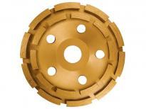 Диамантен диск за шлайфане MTX 115 мм
