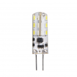 LED капсула FL LED 1,5W G4 WW-3000K