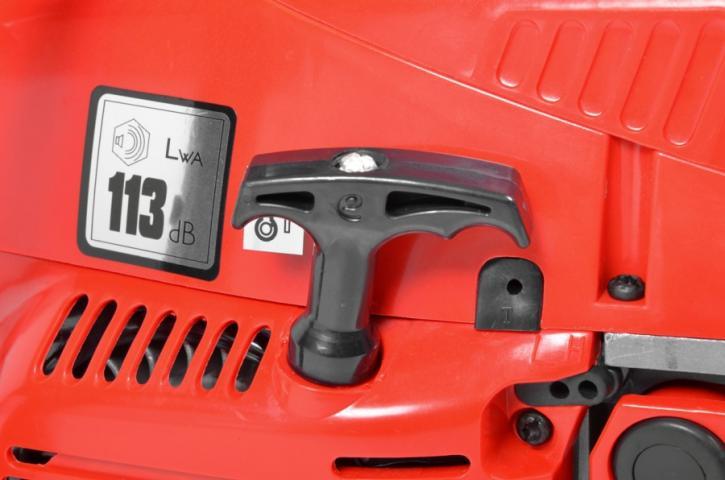 Бензинов моторен трион Hecht H 44 Box 9