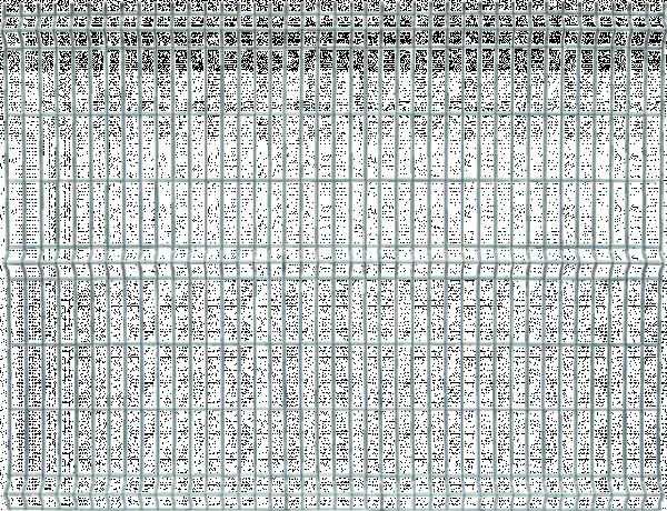 Оградно пано PROMO 2,5 х 1,53 м