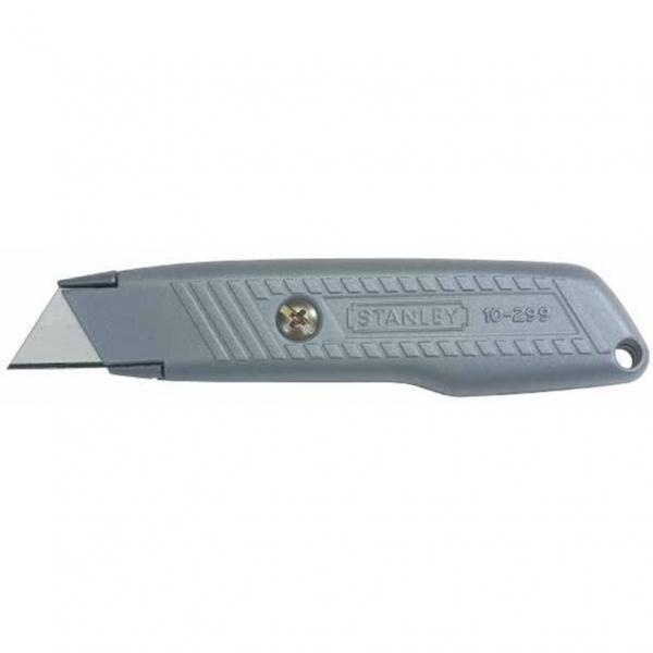 Метален макетен нож Stanley 136 мм
