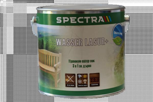 Spectra  WasserLasur+ Aбанос 2.5л