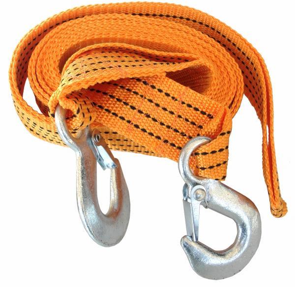 Въже за теглене тип колан синтетично 1700 кг