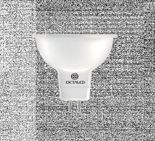 LED крушка GU5.3 220V 7W 550lm 2700К