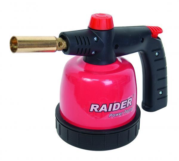 Горелка за патрон Raider RD-BT02