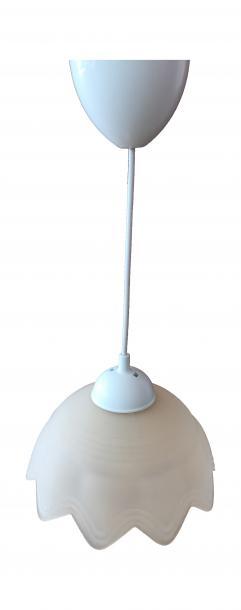Пендел ф23 E27 кремав