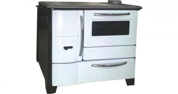 Готварска печка ЗВЕЗДА БК-50