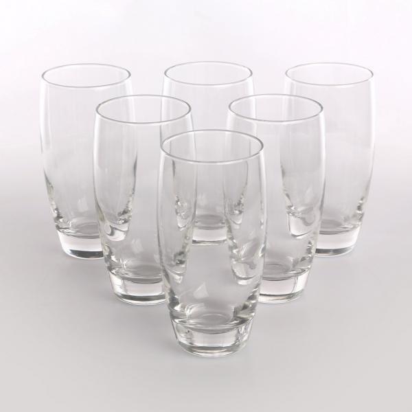 К-кт 6 бр чаши за безалкохолно