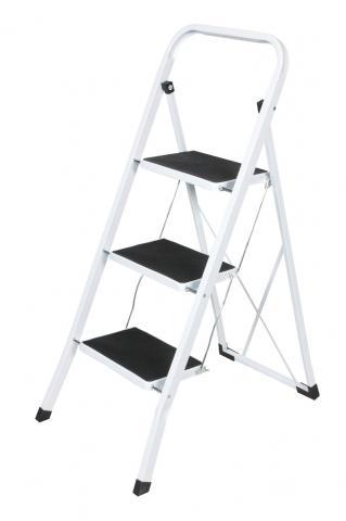 Стълба метална 3 стъпала
