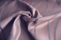 Перде fabric HENG38, 285 см, виолет
