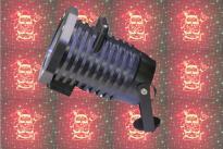 Анимационен лазер