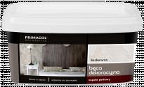 Декоративна глазура Primacol 3л перла