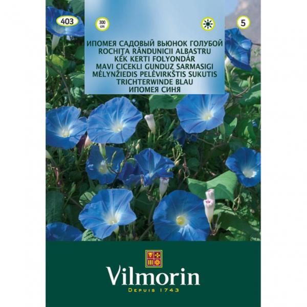 Ипомея синя - Вилморин