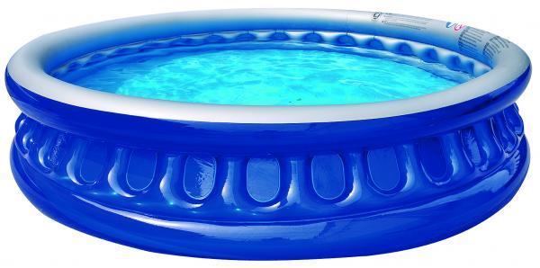 Надуваем басейн 175x35cm БЕЗ филтрираща помпа
