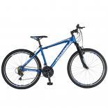 """Велосипед MTB 26"""" Velors V2671, син"""